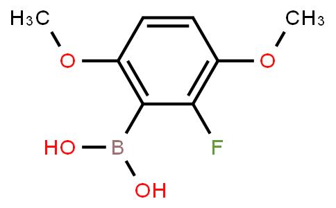 BP21305 | 2,5-Dimethoxy-6-fluorophenylboronic acid