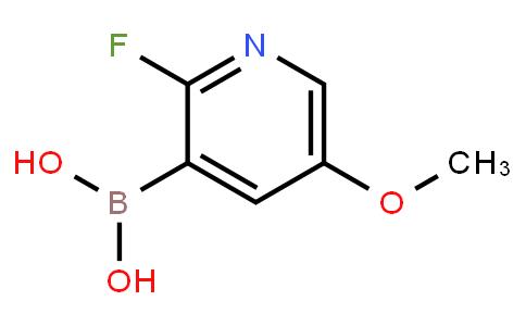 BP21306 | 1253577-76-2 | 2-Fluoro-5-methoxypyridine-3-boronic acid