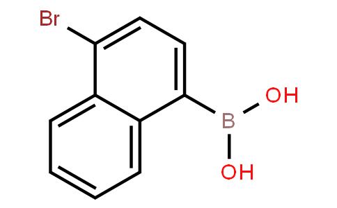 BP21308 | 145965-14-6 | 4-Bromo-1-naphthaleneboronic acid