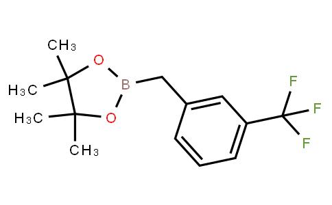 BP21311 | 1190235-39-2 | 4,4,5,5-Tetramethyl-2-[3-(trifluoromethyl)benzyl]-1,3,2-dioxaborolane