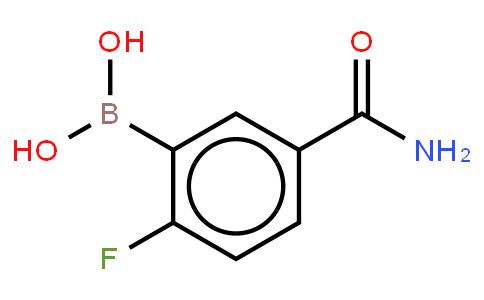 BP21317 | 874289-39-1 | 5-Carbamoyl-2-fluorophenyboronic acid