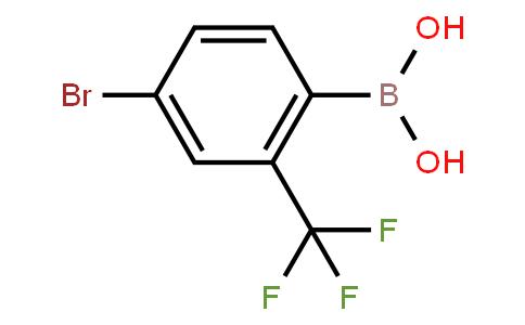 BP21330   1394346-22-5   4-Bromo-2-(trifluoromethyl)phenylboronic acid