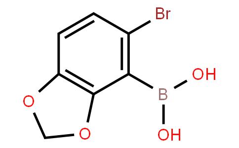 BP21339   1451392-88-3   5-Bromobenzo[1,3]dioxole-4-boronic acid