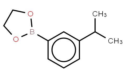 BP21341   374537-96-9   3-Isopropylphenylboronic acid ethylene glycol ester