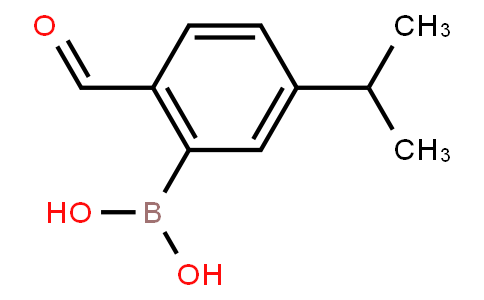 BP21351 | 1451390-89-8 | 2-Formyl-5-isopropylphenylboronic acid