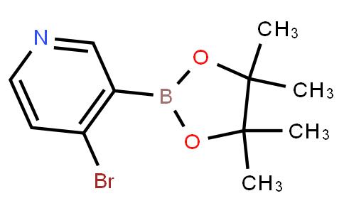 4-Bromopyridine-3-boronic acid pinacol ester