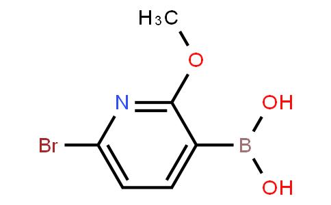 BP21360   1242314-44-8   6-Bromo-2-methoxypyridin-3-ylboronic acid
