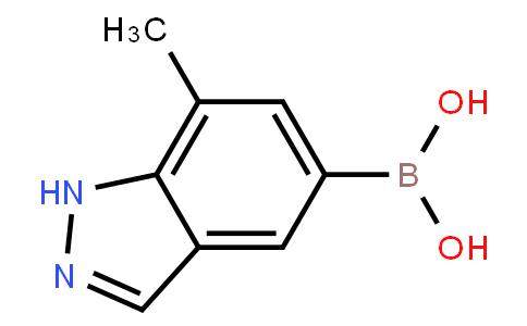 BP21361   1245816-07-2   7-Methyl-1H-indazole-5-boronic acid