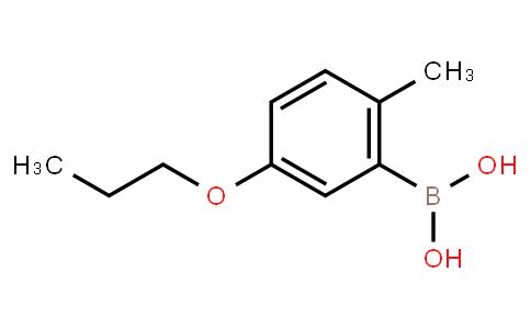 BP21364 | 1451391-64-2 | 2-Methyl-5-propoxyphenylboronic acid