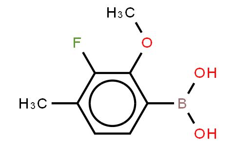 BP21367   1239591-04-8   3-Fluoro-2-methoxy-4-methylphenyl phenylboronic acid