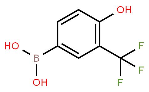 BP21368 | 1187874-94-7 | 4-Hydroxy-3-(trifluoromethyl)phenylboronic acid