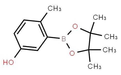 BP21373 | 1196985-65-5 | 5-Hydroxy-2-methylphenylboronic acid pinacol ester