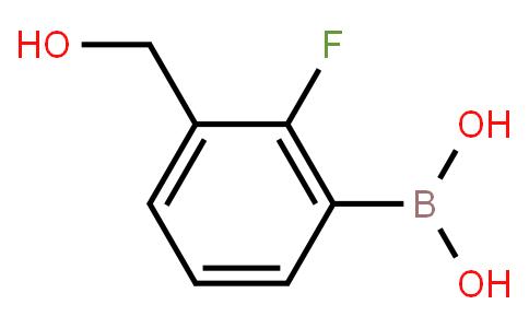 BP21375 | 1256355-08-4 | 2-Fluoro-3-(hydroxymethyl)phenylboronic acid