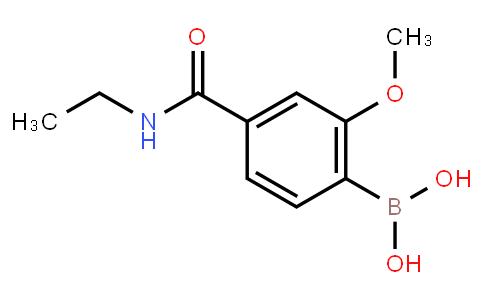 BP21376   1443112-49-9   4-(Ethylcarbamoyl)-2-methoxyphenylboronic acid