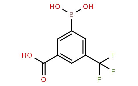 BP21384   1451393-22-8   3-Carboxy-5-(trifluoromethyl)phenylboronic acid
