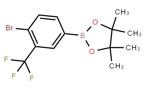 BP21389 | 1256944-74-7 | 4-Bromo-3-(trifluoromethyl)phenylboronic acid pinacol ester