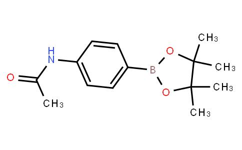 BP21393 | 214360-60-8 | 4-Acetylaminophenylboronic acid pinacol ester