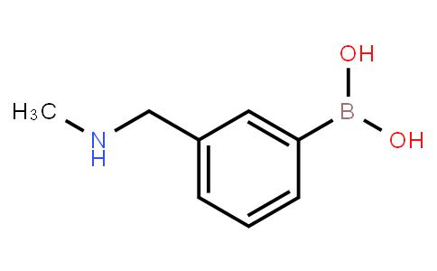 BP21398 | 1146614-39-2 | 3-Methylaminomethyl-phenylboronic acid
