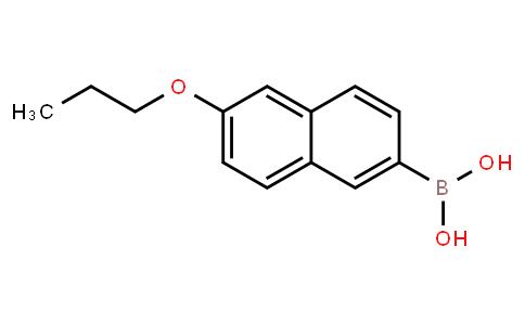 BP21407 | 1228309-83-8 | (6-Propoxynaphthalen-2-yl)boronic acid