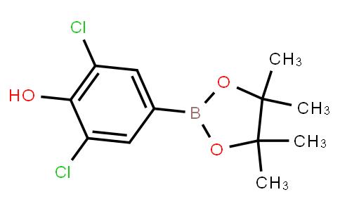 BP21415 | 1003298-87-0 | 3,5-Dichloro-4-hydroxyphenylboronic acid pinacol ester
