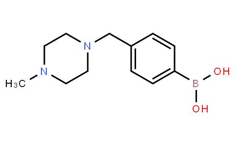 BP21435   763120-62-3   4-((4-methylpiperazin-1-yl)methyl)phenylboronic acid
