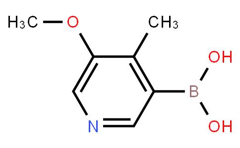 BP21445   1451391-97-1   5-Methoxy-4-methylpyridine-3-boronic acid