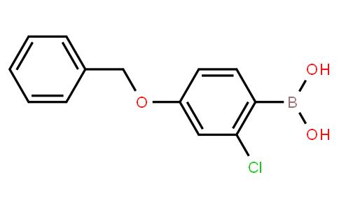 BP21451 | 1315341-82-2 | 4-Benzyloxy-2-chlorophenylboronic acid