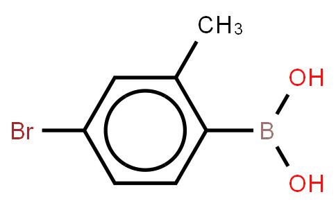 BP21464 | 221006-71-9 | 4-Bromo-2-methylphenylboronic acid