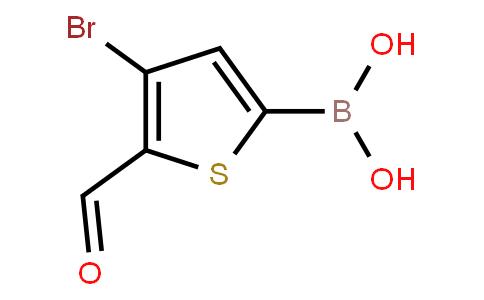 BP21465 | 1451393-26-2 | 3-Bromo-2-formylthiophene-5-boronic acid