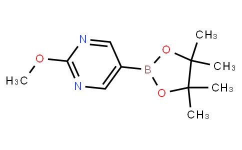 BP21489 | 1052686-60-8 | 2-Methoxypyrimidin-5-ylboronic acid pinacol ester
