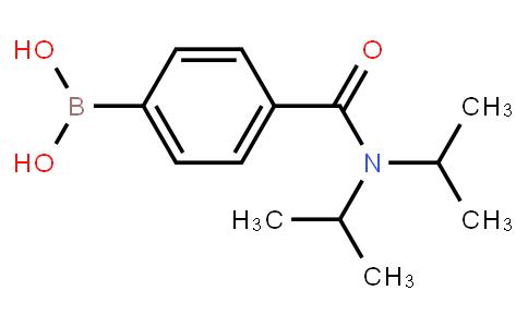 BP21491 | 850568-33-1 | 4-(N,N-Diisopropylaminocarbonyl)phenylboronic acid