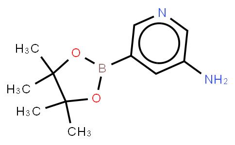 BP21493 | 107335-49-9 | 3-Aminopyridine-5-boronic acid, pinacol ester