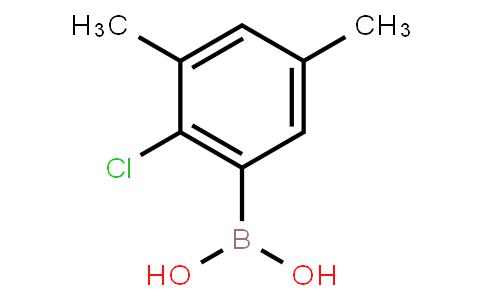 BP21499 | 1451391-50-6 | 2-Chloro-3,5-dimethylphenylboronic acid