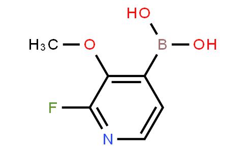 BP21527   1451392-01-0   2-Fluoro-3-methoxypyridine-4-boronic acid