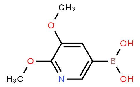 BP21528 | 1346526-61-1 | 2,3-Dimethoxypyridine-5-boronic acid