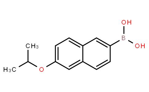 BP21530   1334221-34-9   6-Isopropoxynaphthalene-2-boronic acid