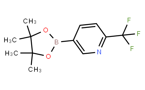 BP21546 | 1218790-39-6 | 2-Trifluoromethylpyridine-5-boronic acid pinacol ester