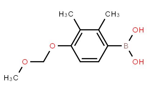 BP21555 | 1451392-24-7 | 2,3-Dimethyl-4-(methoxymethoxy)phenylboronic acid