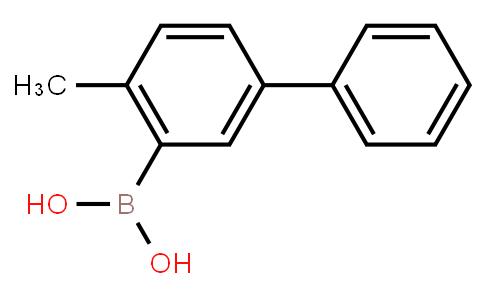 BP21569 | 1438810-09-3 | 4-Methylbiphenyl-3-ylboronic acid