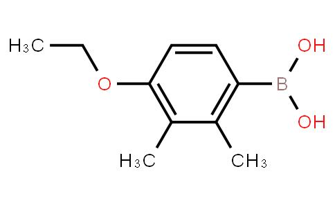BP21570   1451391-67-5   4-Ethoxy-2,3-dimethylphenylboronic acid