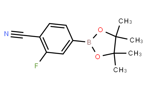 BP21572   870238-67-8   4-Cyano-3-fluorophenylboronic acid pinacol ester