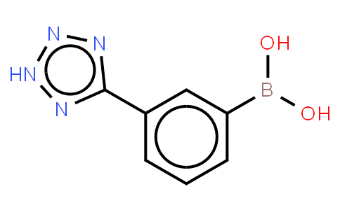 BP21577 | 775351-30-9 | 3-(1H-Tetrazol-5-yl)phenylboronic Acid