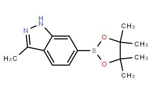 BP21579 | 1227911-51-4 | 3-Methylindazole-6-boronic acid pinacol ester