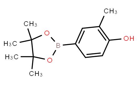 BP21581 | 627906-52-9 | 2-Methyl-4-(4,4,5,5-tetramethyl-1,3,2-dioxaborolan-2-yl)phenol
