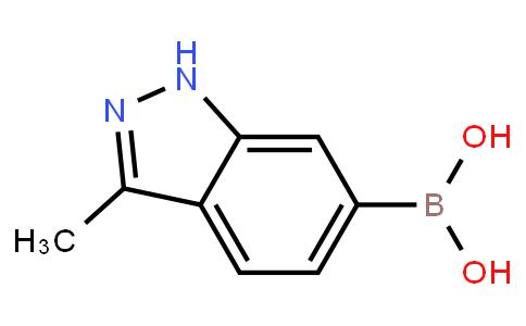 BP21585 | 1245816-26-5 | 3-Methylindazole-6-boronic acid