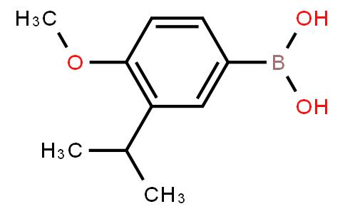 BP21589 | 290348-01-5 | 4-Methoxy-3-(1-methylethyl)phenylboronic acid