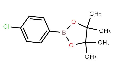 BP21590   195062-61-4   4-Chlorophenylboronic acid pinacol ester