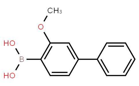BP21592 | 3-Methoxy-4-biphenylboronic acid