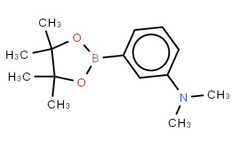 BP21593 | 325142-87-8 | 3-(N,N-Dimethylamino)phenylboronic acid, pinacol ester