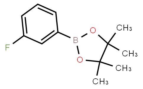 BP21600 | 936618-92-7 | 3-Fluorophenylboronic acid pinacol ester
